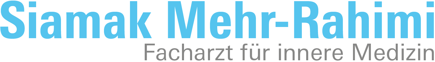 Siamak Mehr-Rahimi